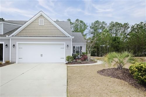 Photo of 1066 Chadsey Lake Drive, Carolina Shores, NC 28467 (MLS # 100204866)
