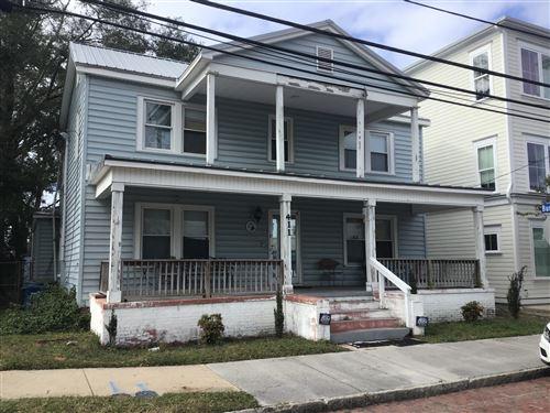 Photo of 411 N Fourth Street, Wilmington, NC 28401 (MLS # 100246866)