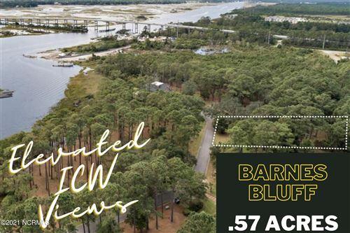 Photo of 4006 Barnes Bluff Drive SE, Southport, NC 28461 (MLS # 100264866)