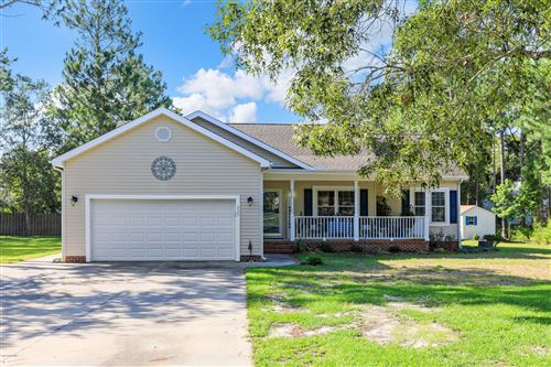 Photo of 223 Shellbank Drive, Sneads Ferry, NC 28460 (MLS # 100223867)