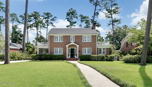 Photo of 313 Forest Hills Drive, Wilmington, NC 28403 (MLS # 100226867)