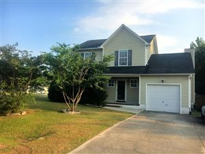 Photo of 127 Constitution Avenue, Jacksonville, NC 28540 (MLS # 100168868)