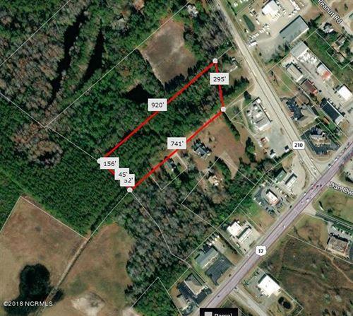Photo of 0 210 Hwy Highway E, Hampstead, NC 28443 (MLS # 100275868)