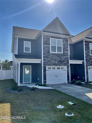 Photo of 207 N Stingray Lane, Holly Ridge, NC 28445 (MLS # 100295868)
