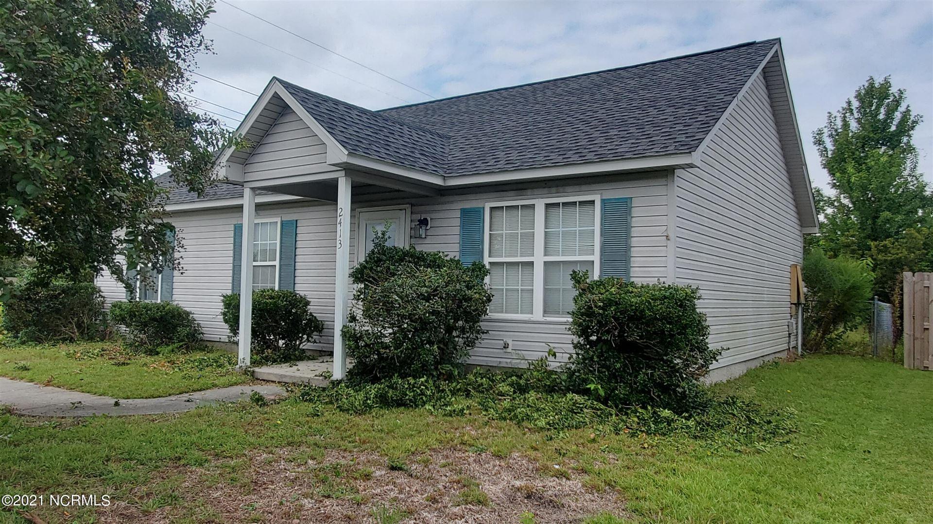 Photo of 2413 White Road, Wilmington, NC 28411 (MLS # 100289868)