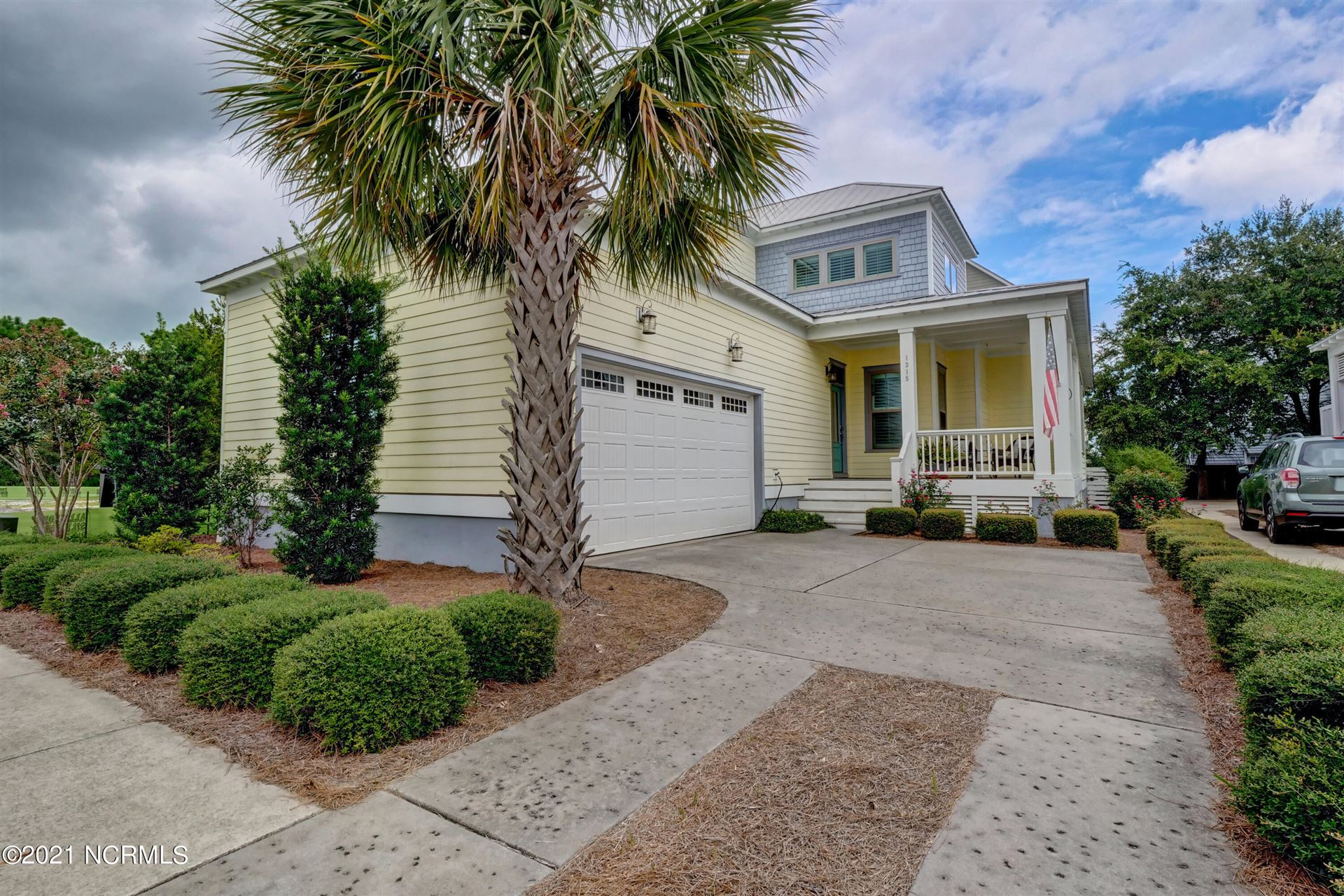 Photo of 1315 Searay Lane, Carolina Beach, NC 28428 (MLS # 100291868)