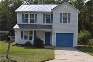 Photo of 131 Sweetwater Drive, Jacksonville, NC 28540 (MLS # 100184869)
