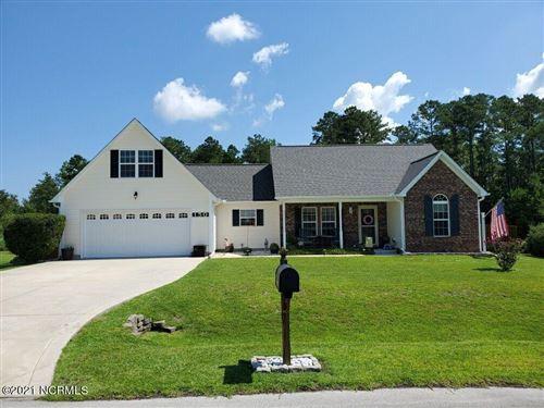 Photo of 150 Forbes Estates Drive, Jacksonville, NC 28540 (MLS # 100268869)