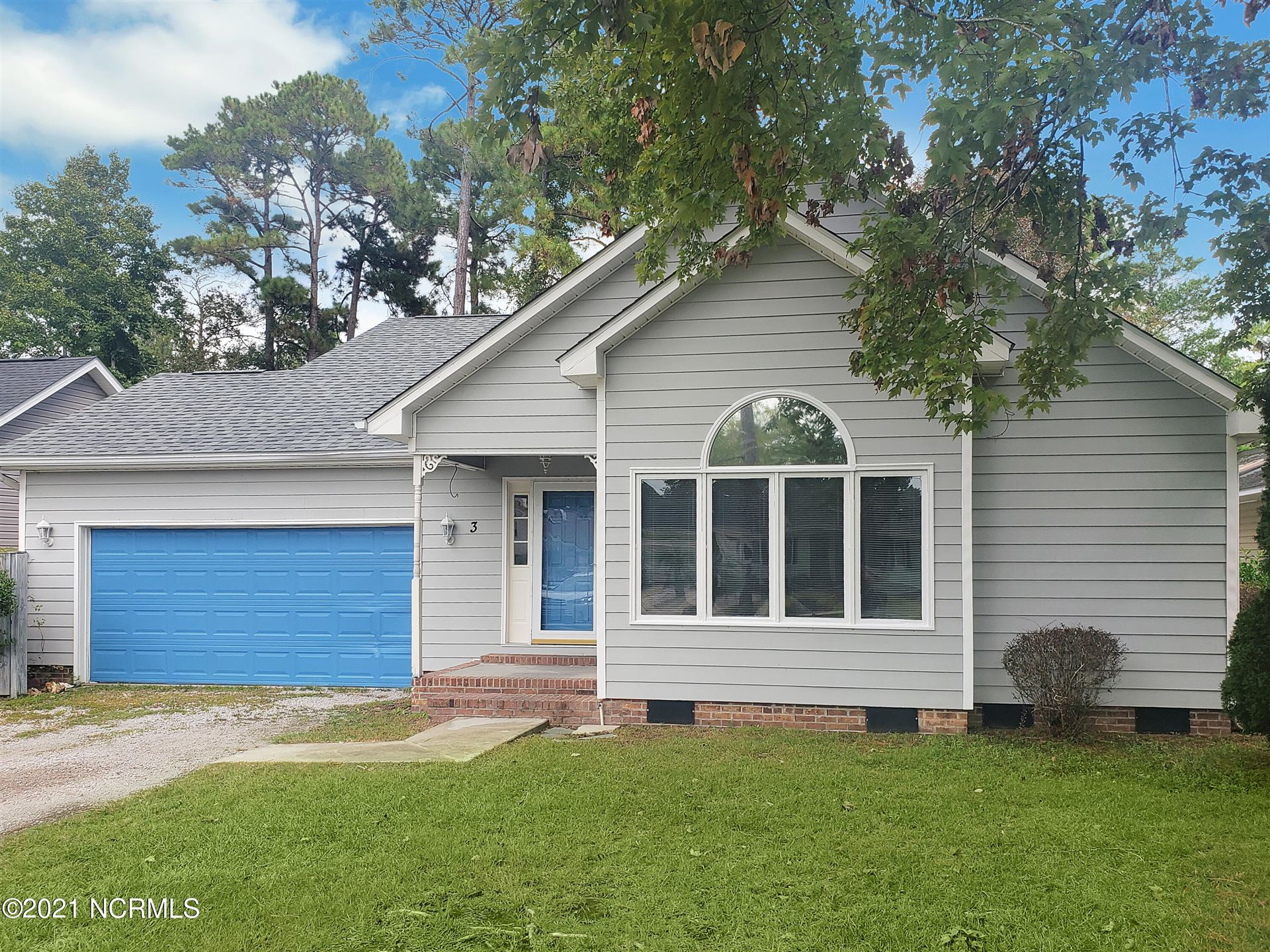 Photo of 3 Court 9 Northwest Drive, Carolina Shores, NC 28467 (MLS # 100293869)