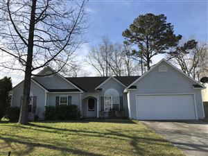 Photo of 324 Spring Drive, Jacksonville, NC 28540 (MLS # 100158870)