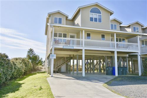 Photo of 1275 Ocean Boulevard W #A, Holden Beach, NC 28462 (MLS # 100208870)