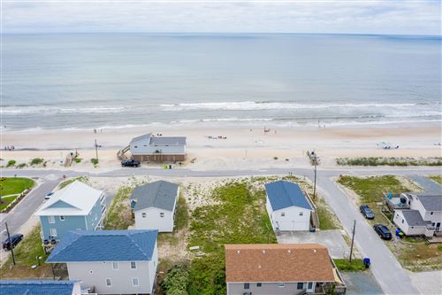 Photo of 461 Topsail Road, North Topsail Beach, NC 28460 (MLS # 100225870)