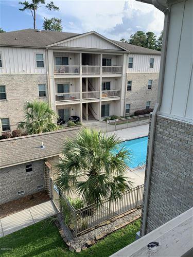 Photo of 115 Covil Avenue #304, Wilmington, NC 28403 (MLS # 100230870)