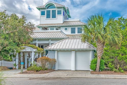 Photo of 94 Turks Head Court, Bald Head Island, NC 28461 (MLS # 100231870)