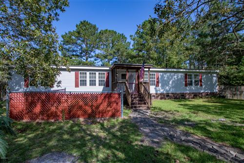 Photo of 283 Brians Woods Road, Maple Hill, NC 28454 (MLS # 100237870)
