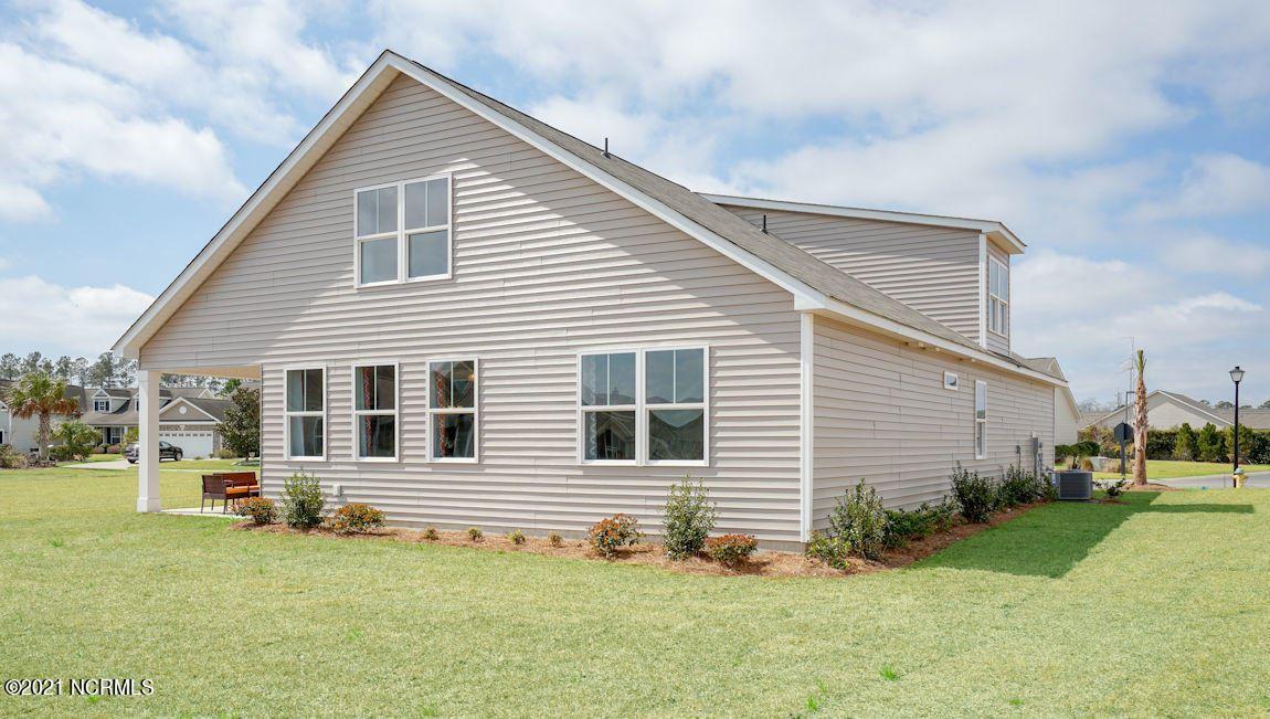 Photo of 1357 Fence Post Lane #Lot 1627- Arlington, Carolina Shores, NC 28467 (MLS # 100284870)