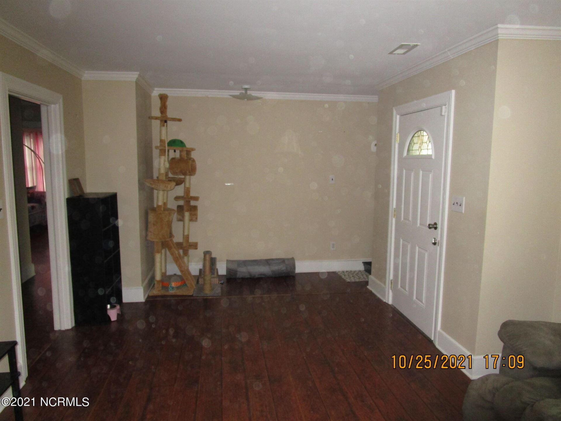 Photo of 261 Dahlia Street, Kinston, NC 28504 (MLS # 100296870)