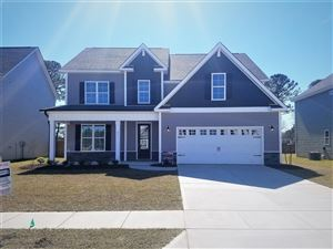 Photo of 491 Aurora Place, Hampstead, NC 28443 (MLS # 100120871)