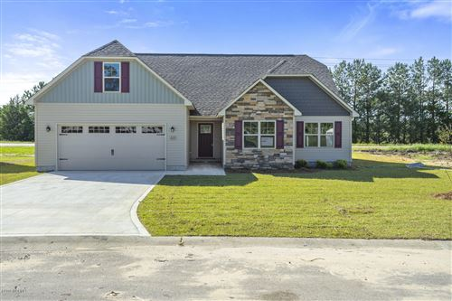 Photo of 212 Holly Grove Court E, Jacksonville, NC 28540 (MLS # 100157871)