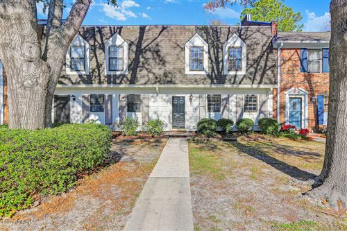 Photo of 4917 Seabrook Court, Wilmington, NC 28403 (MLS # 100200871)