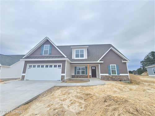 Photo of 576 Norberry Drive, Winterville, NC 28590 (MLS # 100236871)