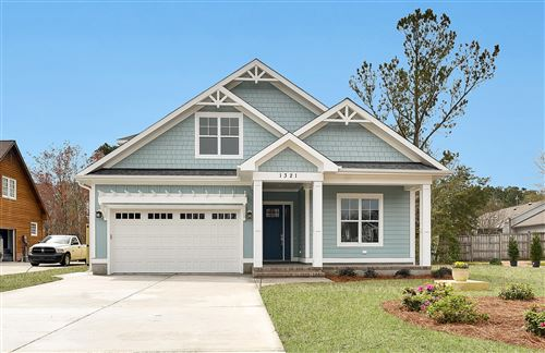 Photo of 1321 Grove Point Road, Wilmington, NC 28409 (MLS # 100259871)