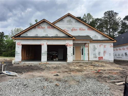 Photo of 1225 Lt. Congleton Road, Wilmington, NC 28409 (MLS # 100266871)