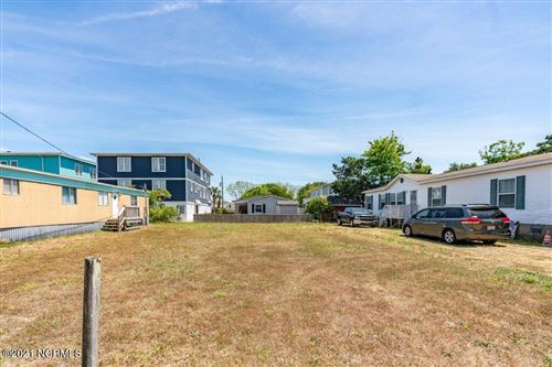 Photo of 1705 Swordfish Lane, Kure Beach, NC 28449 (MLS # 100268871)