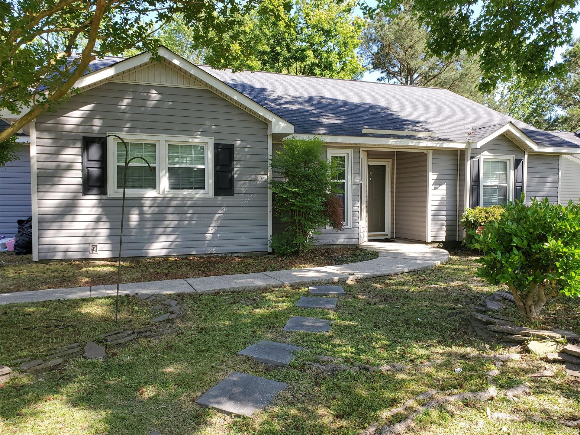 277 Raintree Road, Jacksonville, NC 28540 - MLS#: 100217871