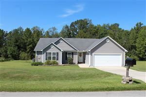 Photo of 111 Camellia Creek Drive, Richlands, NC 28574 (MLS # 100183872)