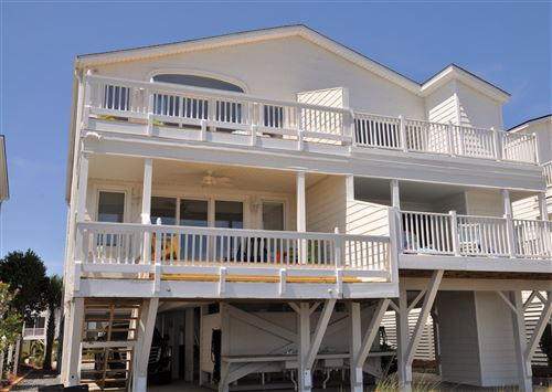 Photo of 1104 E Main Street #B, Sunset Beach, NC 28468 (MLS # 100190872)