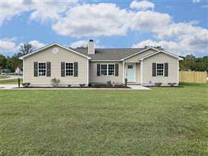 Photo of 500 Hay Baler Court, Sneads Ferry, NC 28460 (MLS # 100191872)