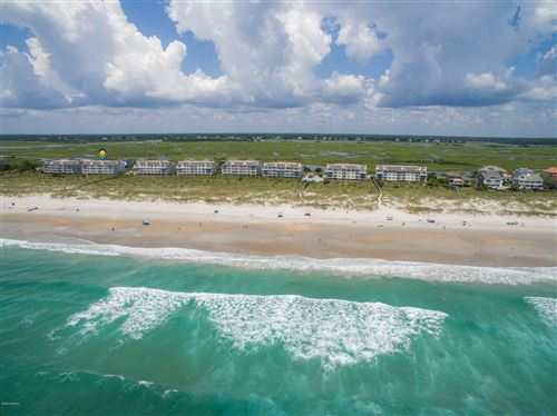 Photo of 2502 N Lumina Avenue #3-D, Wrightsville Beach, NC 28480 (MLS # 100225872)