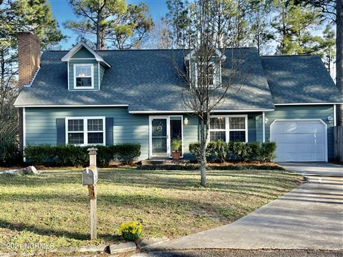 Photo of 3614 Broken Limb Court, Wilmington, NC 28405 (MLS # 100259872)