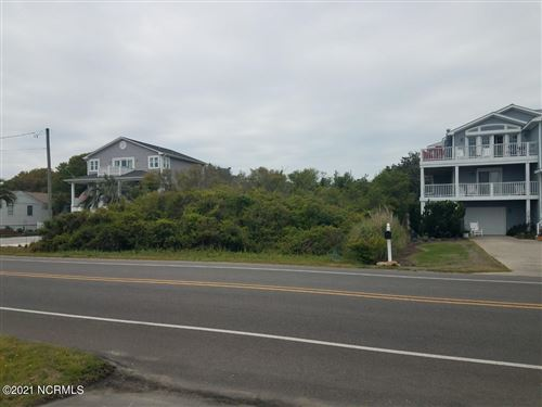 Photo of 942 Fort Fisher Boulevard S, Kure Beach, NC 28449 (MLS # 100266872)