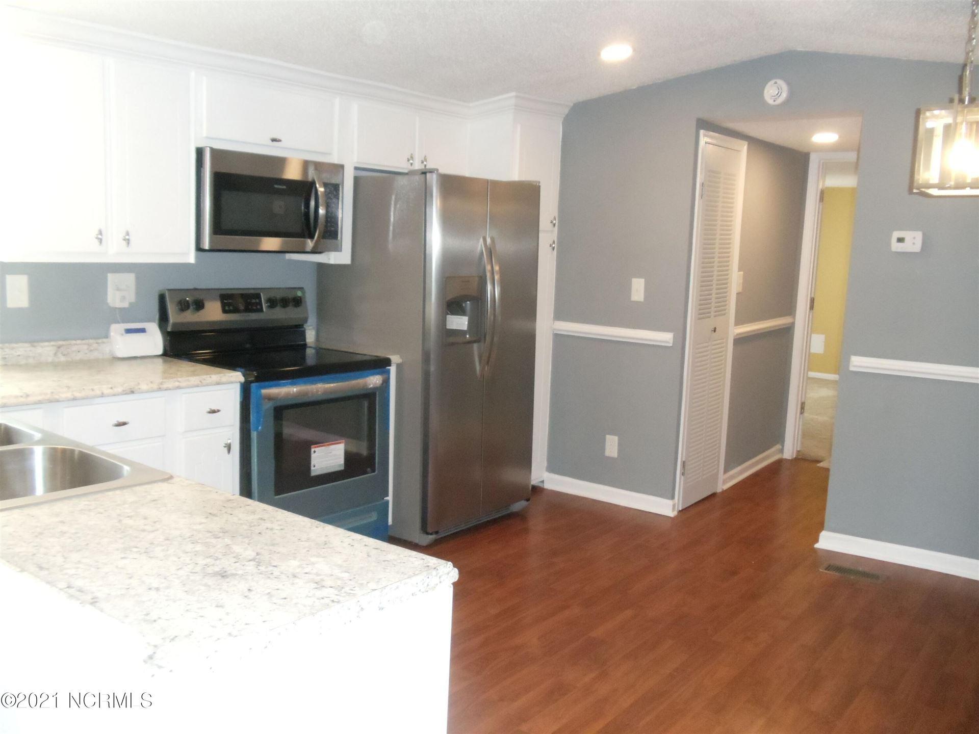 Photo of 2697 Virginia Street, Simpson, NC 27879 (MLS # 100291872)