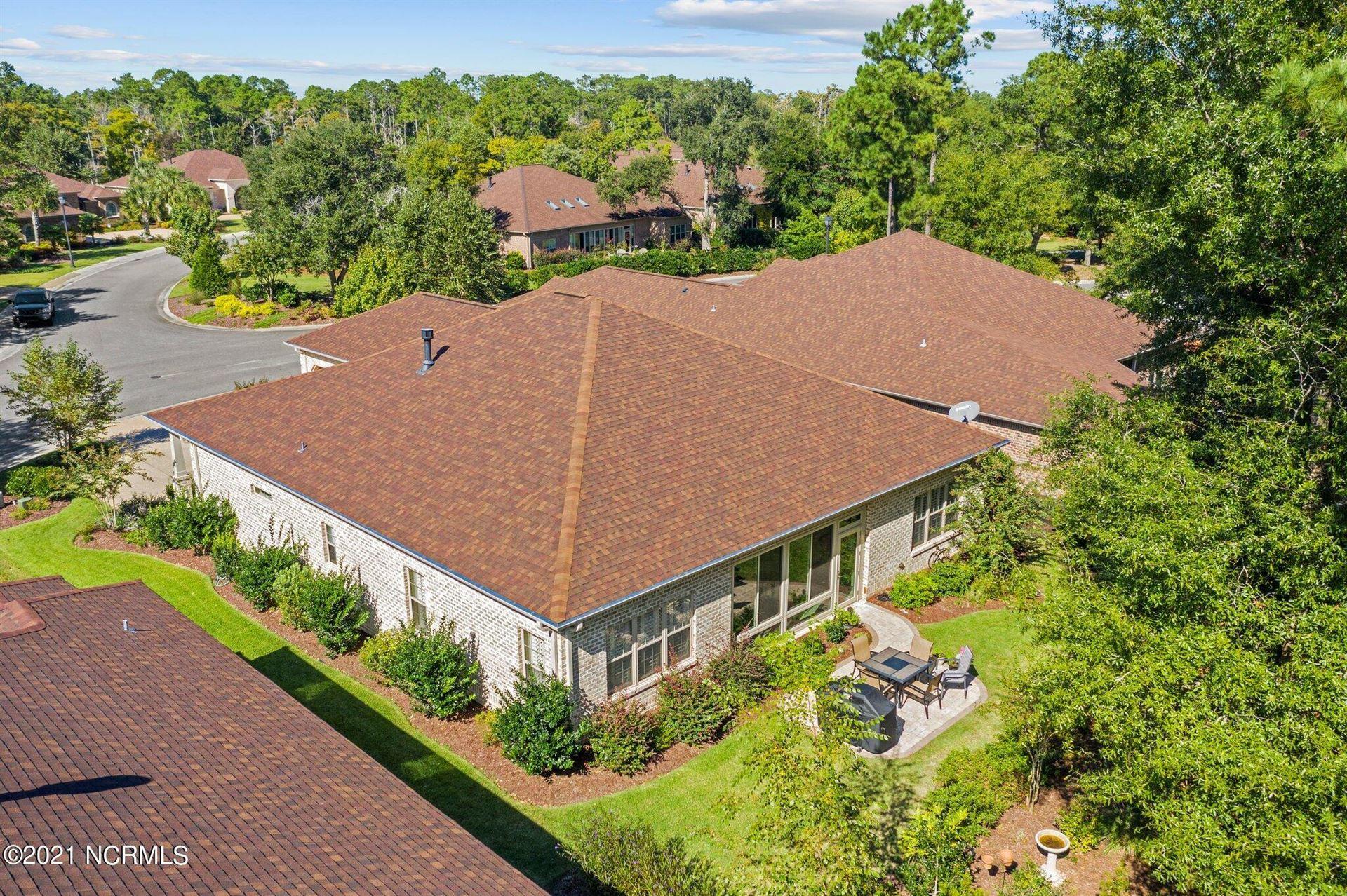 Photo of 6401 Motts Village Road, Wilmington, NC 28412 (MLS # 100295872)