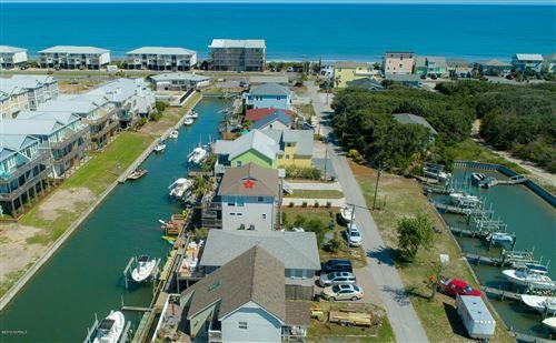 Photo of 986 Gaye Avenue, Topsail Beach, NC 28445 (MLS # 100174873)