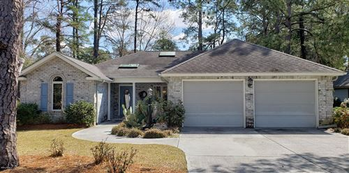 Photo of 6 Sunrise Court, Carolina Shores, NC 28467 (MLS # 100208873)