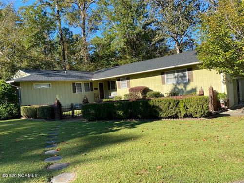Photo of 2233 Perry Drive, Jacksonville, NC 28546 (MLS # 100241873)