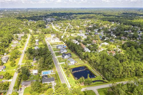 Photo of 3524 Cordgrass Lane, Wilmington, NC 28409 (MLS # 100249873)