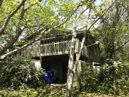 Photo of 4001 E Oak Island Drive, Oak Island, NC 28465 (MLS # 100267873)