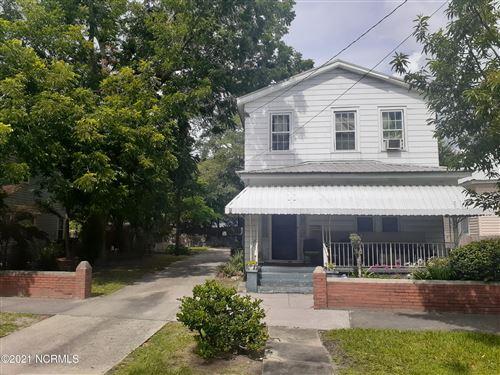 Tiny photo for 219 Mcrae Street, Wilmington, NC 28401 (MLS # 100280873)