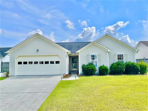 Photo of 406 Point View Court, Wilmington, NC 28411 (MLS # 100282873)