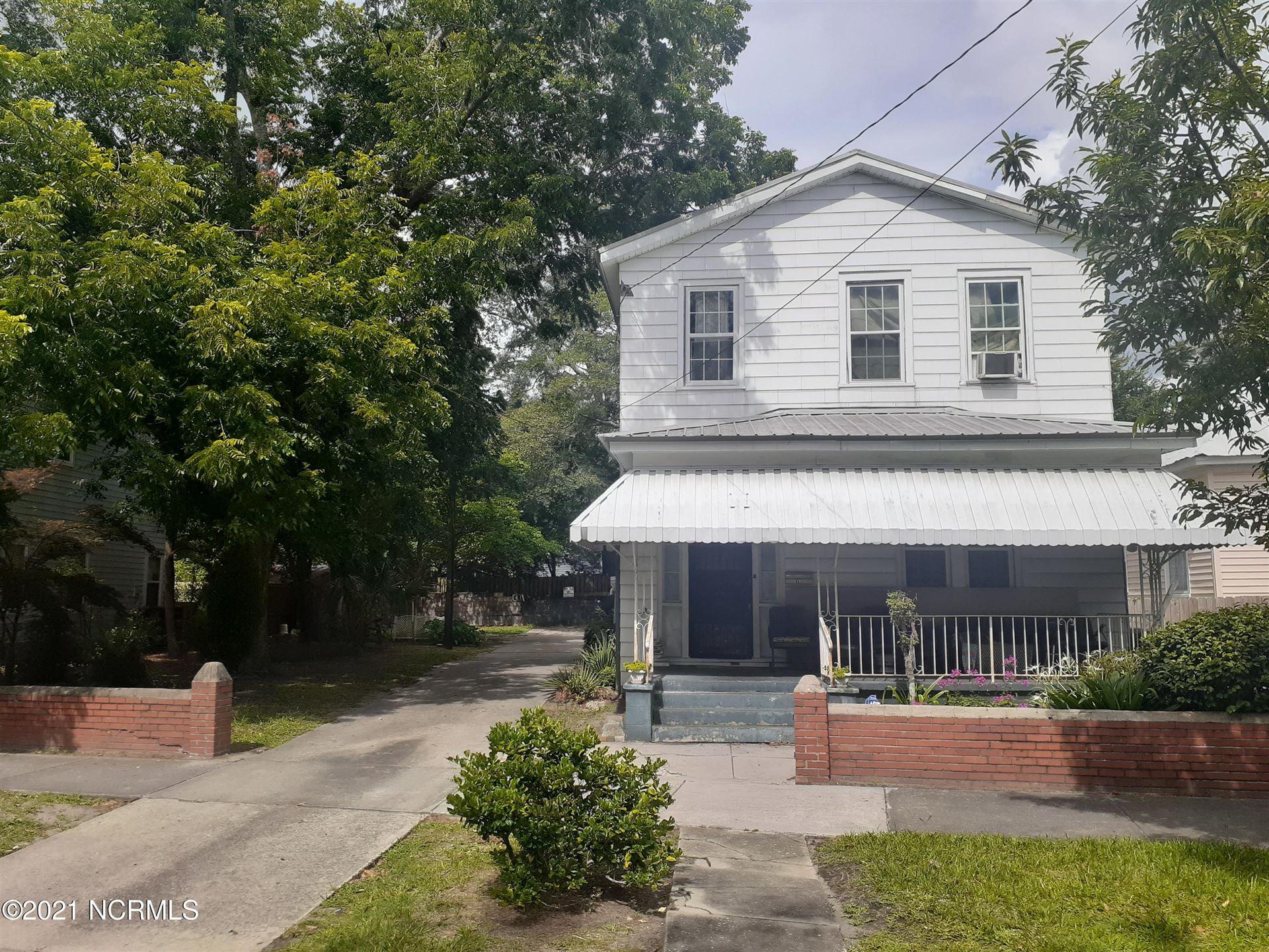 Photo for 219 Mcrae Street, Wilmington, NC 28401 (MLS # 100280873)