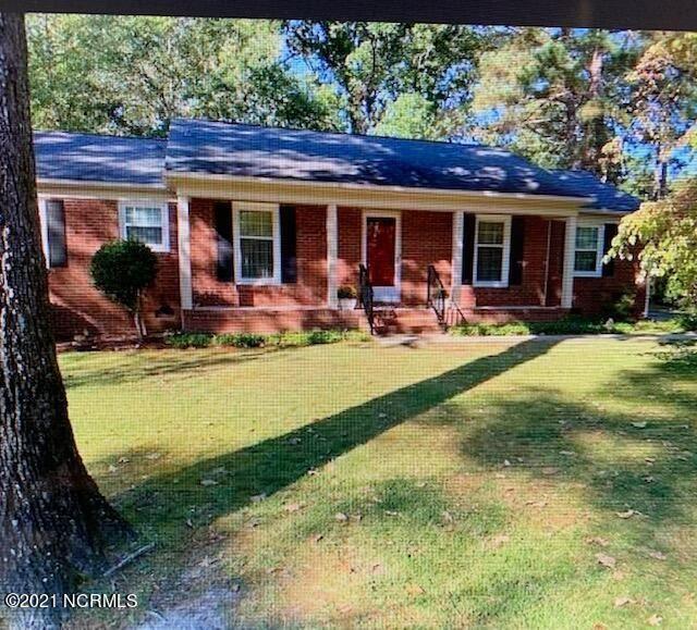 Photo of 316 Palomare Street, Fayetteville, NC 28314 (MLS # 100296873)