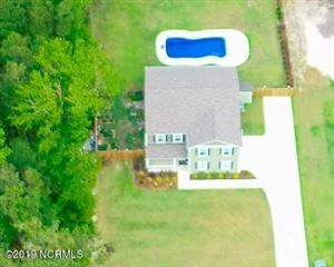 Photo of 30 N Ryder Court, Hampstead, NC 28443 (MLS # 100165874)