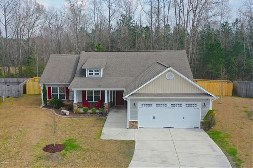 Photo of 902 Periwinkle Court, Jacksonville, NC 28546 (MLS # 100208874)