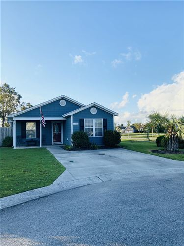 Photo of 7329 Haskell Court, Wilmington, NC 28411 (MLS # 100231874)