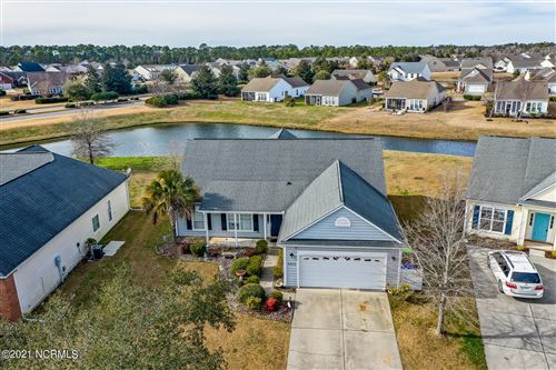 Photo of 5013 Bowline Court, Southport, NC 28461 (MLS # 100258874)